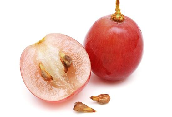 Grape Seed ผิวขาว
